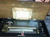 ZITHER Music Box 315